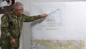 Genelkurmay Başkanı böyle anlatmıştı İşte Gara operasyonunun detayları…