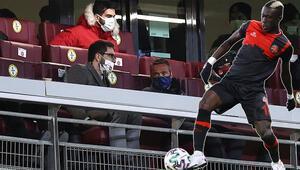 Fenerbahçede Ali Koç Alassane Ndao transferi için nabız yokladı Fatih Kuruçuk da sırada