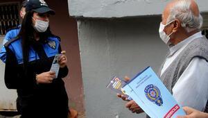Polis böyle uyardı Ücretsiz tablet dağıtılıyor tuzağı...