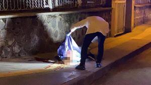 Sokak ortasında öldürülen Gülistan Şaylemezin katili kardeşi çıktı