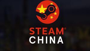 Steam China, 53 oyunla hizmet vermeye başlıyor