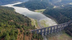 İstanbulun barajlarındaki doluluk oranı kaç İşte en son veriler