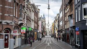 Hollanda ekonomisi 2020de yüzde 3,8 küçüldü