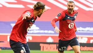 Burak Yılmaz ve Yusuf Yazıcıdan UEFAya özel açıklamalar Transfer itirafı...