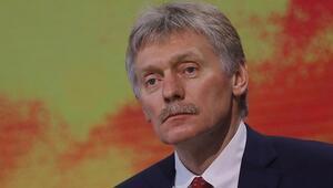 Kremlin Sözcüsü Peskov: AB ve ABDden yaptırımlarla ilgili açıklamalar manyakça ve ısrarla yapılıyor