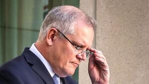 Avustralya Başbakanı Morrison parlamentodaki tecavüz iddialarıyla ilgili özür diledi