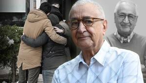 Son dakika: Psikolog ve yazar Doğan Cüceloğlu 83 yaşında hayatını kaybetti