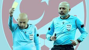 IFFHS, Cüneyt Çakırı 21. yüzyılın en iyi ikinci hakemi seçti