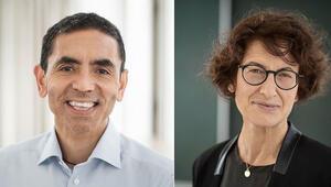 BioNTech CEOsu Uğur Şahinden çarpıcı koronavirüs açıklaması