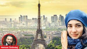 Tuba Büyüküstün harekete geçti Paris'te 'Arsen Lüpen' önlemi