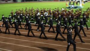Jandarma ve Sahil Güvenlik için 590 muvazzaf/sözleşmeli subay alınacak İşte jandarma subay alımı başvuru şartları