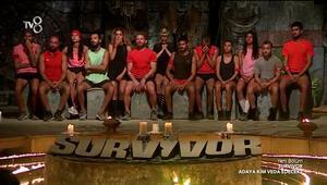 16 Şubat Survivor 6. hafta SMS sıralaması ile bu hafta veda eden isim belirlendi