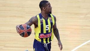 Eski Fenerbahçeli Pierre Jackson resmen Galatasarayda