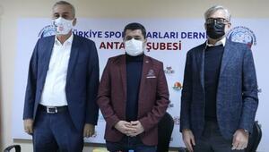 Antalyasporun kaderini biz değil, bütün şehir tayin edecek