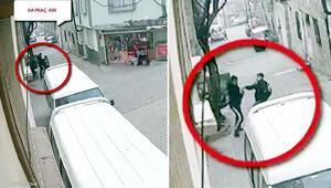 Gaziantepte kapkaç ve dolandırıcılığa 5 tutuklama