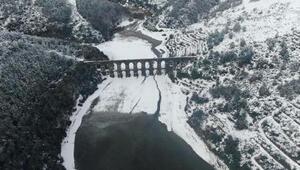 Yağan kar İstanbul'un kuraklık sorununu çözdü mü 8 SORU 8 YANIT
