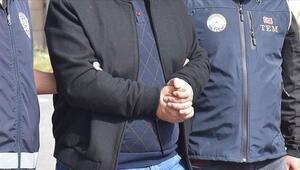 Tunceli Belediye Başkanı Maçoğlunun kardeşi uyuşturucudan gözaltında