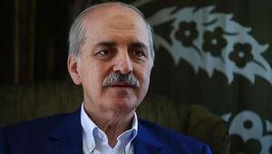AK Parti Genel Başkanvekili Numan Kurtulmuştan terörle mücadele vurgusu