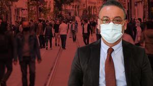 Bilim Kurulu Üyesi Prof. Dr. Gündüzden kısıtlamalar için önemli uyarı