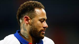 Fransada gündem Neymar Oynamadığı maçta ceza alabilir...
