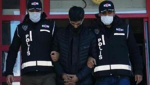 Tunceli Belediye Başkanı Maçoğlunun kardeşi uyuşturucu ticaretinden tutuklandı
