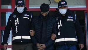 Tunceli Belediye Başkanı Maçoğlunun kardeşi uyuşturucudan tutuklandı