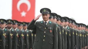 Jandarma ve Sahil Güvenlik Komutanlıklarına subay alımı yapılacak İşte 590 muvazzaf/sözleşmeli subay alımının başvuru şartları