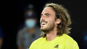 Avustralya Açıkta Stefanos Tsitsipas sürprizi Rafael Nadal, kariyerinde 2. kez...