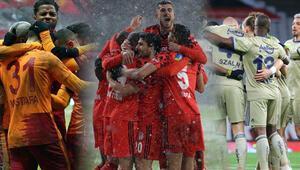 CIES'e göre Süper Lig'de şampiyon Beşiktaş olacak