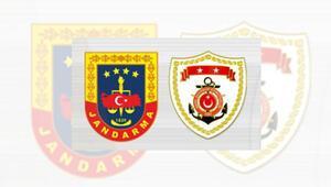 Jandarma Genel Komutanlığına ve Sahil Güvenlik Komutanlığına Muvazzaf/Sözleşmeli Subay alım ilanı