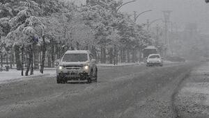 Okullarda eğitime 1 gün daha kar engeli