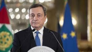 İtalyada Draghi hükümeti güvenoyu sınavında