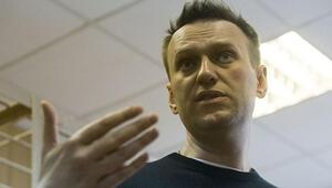 AİHMden Navalnıy çağrısı: Derhal serbest bırakın