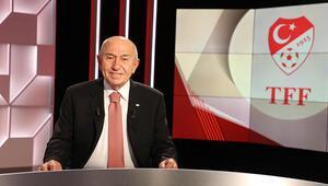 Nihat Özdemir: 1 Nisana kadar maçlar seyircisiz oynanacak