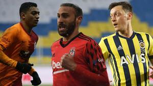 Türkiye, ocakta en fazla uluslararası transfer yapan 4. ülke oldu