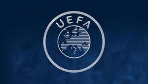 UEFA Gençlik Liginde 2020-2021 sezonuna corona virüsü engeli