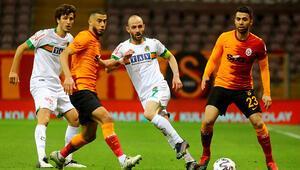 Galatasaray için bir maçtan daha fazlası