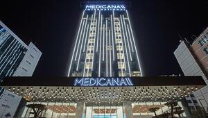 Hedef Avrupa'da Türk hastanesi