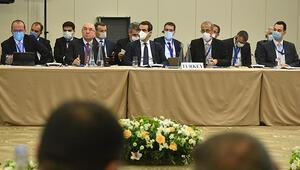 Astana üçlüsünden İsrail'e kınama