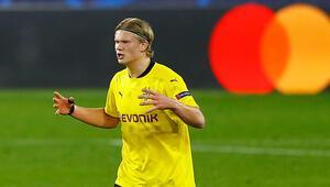 Sevilla 2-3 Borussia Dortmund (Maçın özeti)