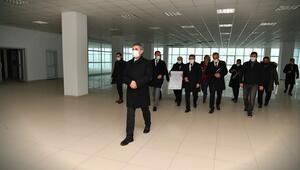 Boş duran sosyal tesis gençlik merkezine dönüşecek
