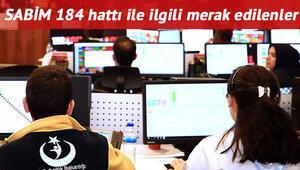 SABİM 184 hattı nedir Sağlık Bakanı Kocadan dolandırıcılar için SABİM hattı açıklaması