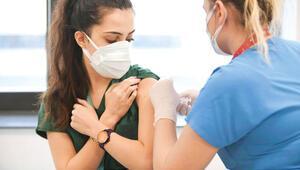 Aşı tuttu; sonuçlar olumlu