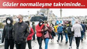 Normalleşme süreci ne zaman başlayacak Yasaklar ne zaman kalkacak Cumhurbaşkanı Erdoğan açıkladı
