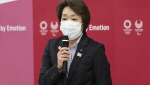 Tokyo Olimpiyatlarının yeni komite başkanı Haşimoto Seiko oldu Mori Yoşiro sonrası...