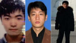 Kuzey Koreli hackerlardan 1,3 milyar dolarlık soygun