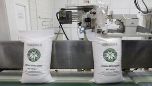 Uşak Şeker Fabrikasından 135 milyon liralık katma değer