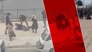 Giresun'da iğrenç iddia Sokak ortasındaki görüntüler şoke etmişti