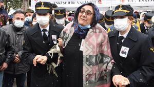 Şehit annesi Güler: Devlet benim hep yanımdaydı