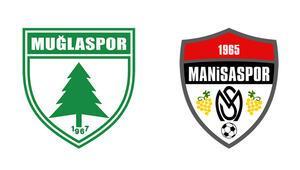 Köklü kulüpler Manisaspor ve Muğlaspor hızla amatöre doğru